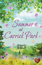 Summer at Carrick Park by Kirsty Ferry