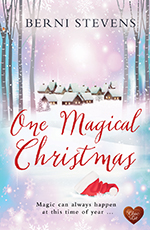 One Magical Christmas by Berni Stevens