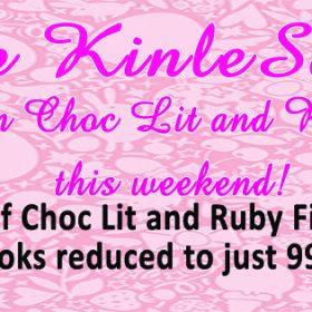 99p Sale on Kindle UK