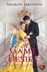 A Game of Desire by Sharon Ibbotson