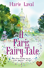 A Paris Fairy Tale by Marie Laval