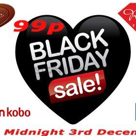 Cyber Monday 99p Sale!