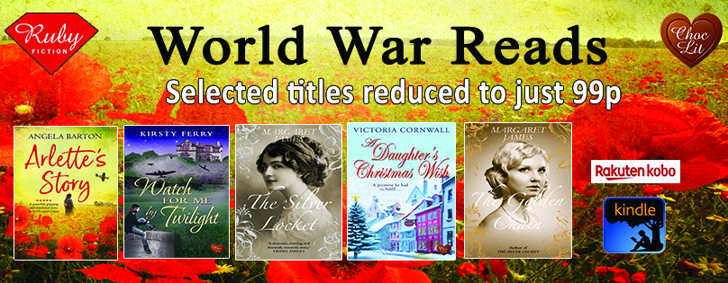 World War Sale on Kindle and Kobo
