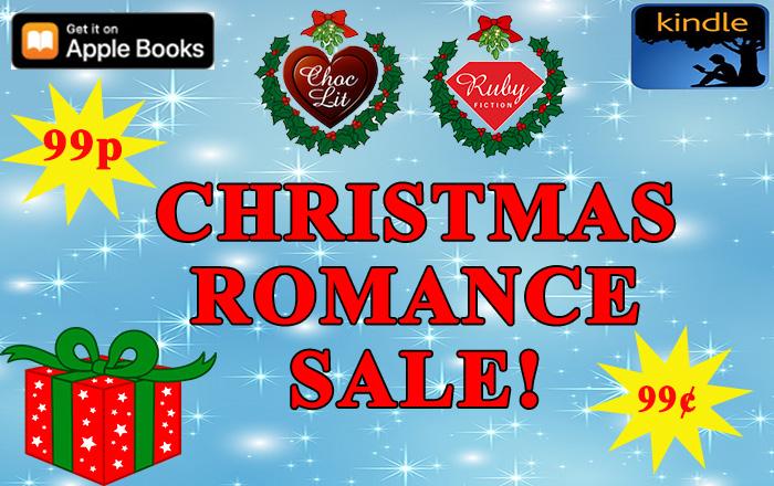 Christmas Romance 99p Sale