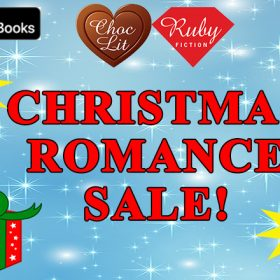 Christmas Romance 99p & 99¢ Sale