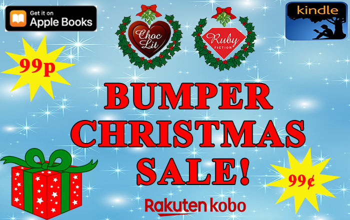 CHRISTMAS BUMPER SALE