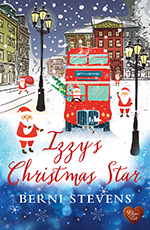 Izzy's Christmas Star by Berni Stevens