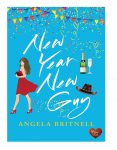 New Year, New Guy by Angela Britnell