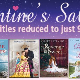 Valentine Sale down-under!