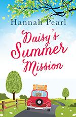 Daisy's Summer Mission