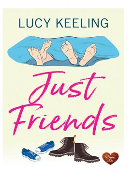 Just Friends by Lucy Keeling