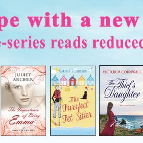 Start a new series for 99p
