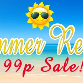 Summer Reads 99p Sale!