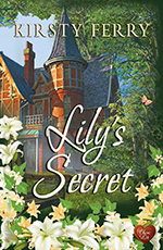 Lily's Secret by Kirsty Ferry