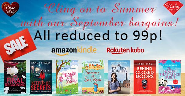 September Bargains