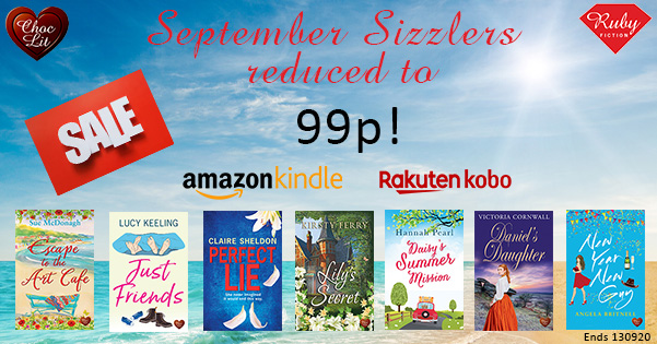 September Sizzlers
