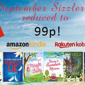 September Sizzlers!