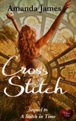 Cross Stitch by Amanda James