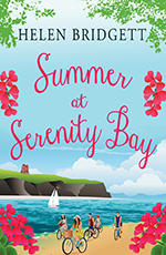 Summer at Serenity Bay