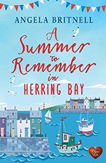 A Summer to Remember by Angela Britnell