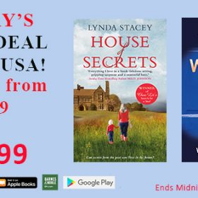 Sunday's Daily Deal in the USA