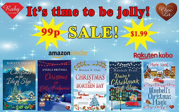 Festive Jolly Sale