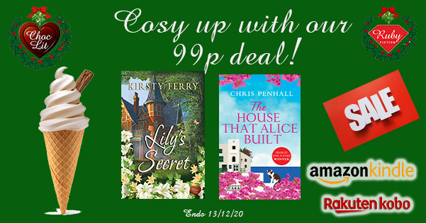 99p cosy up sale
