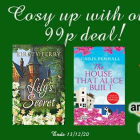 Cosy up with our 99p deal!