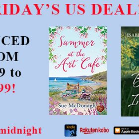 Friday's US Deal!