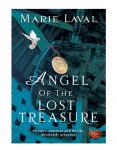 Angel of the Lost Treasure by Marie Laval