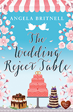 The Wedding Reject Table by Angela Britnell