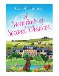 A Summer of Second Chances by Carol Thomas
