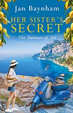 Her Sister's Secret by Jan Baynham
