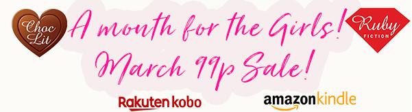 March 99p Sale