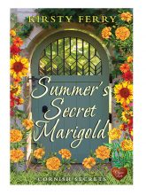 Summer's Secret Marigold by Kirsty Ferry