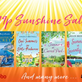 June's Sunshine Sale!