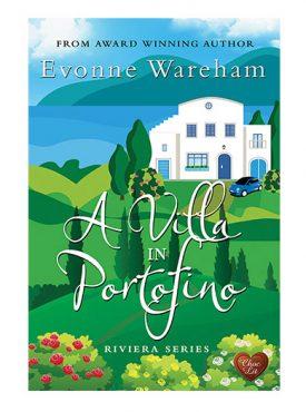 A Villa in Portofino by Evonne Wareham