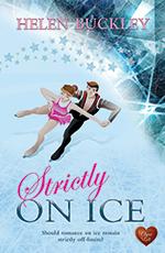 Strictly on Ice by Helen Bridgett
