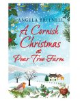 A Cornish Christmas at Pear Tree Farm by Angela Britnell