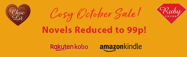 Cosy October Sale