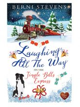 Laughing all the Way on the Jingle Bells Express